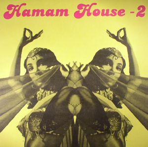 FATTISH/KOZMONOTOSMAN/KURTADAM/TOKYO MATT - Hamam House 2