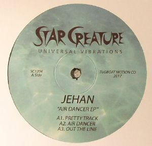 JEHAN - Air Dancer EP