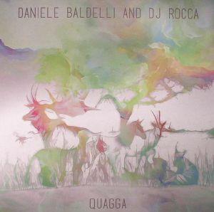 BALDELLI, Daniele/DJ ROCCA - Quagga