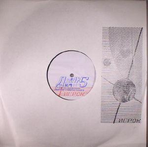 DKM/GIORGIO SANCRISTOFORO - YGROK 005
