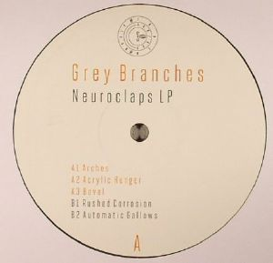 GREY BRANCHES - Neuroclaps