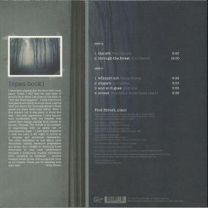 HERSCH, Fred - Open Book