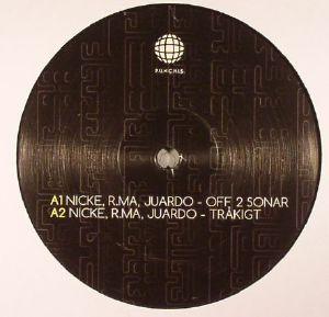 NICKE/R MA/JUARDO - Analog Vision