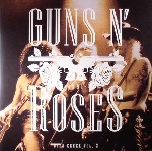 GUNS N ROSES - Deer Creek 1991 Vol 2