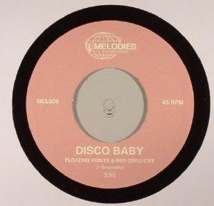 Y GERSHOVSKY - Disco Baby