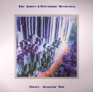 JAMES L'ESTRAUNGE ORCHESTRA, The - Closer