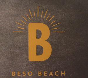 RUZ,  Jordi/VARIOUS - Beso Beach 2017