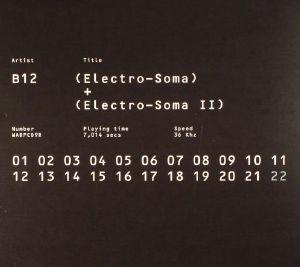Electro Soma I & II