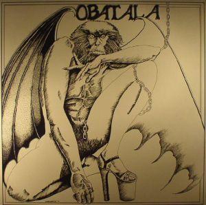 OBATALA - Obatala (reissue)