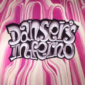 DANSER'S INFERNO - Creation One (reissue)