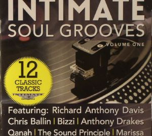 VARIOUS - Intimate Soul Grooves Volume One