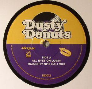 DUSTY DONUTS - Dusty Donuts 12