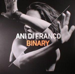 DIFRANCO, Ani - Binary
