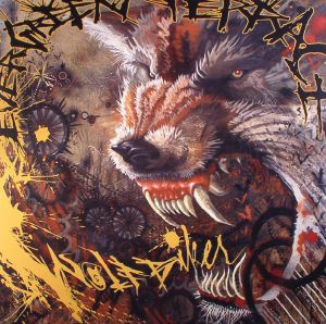 EVERGREEN TERRACE - Wolfbiker (reissue)