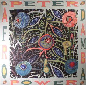 POWER, Peter - Afro Damba