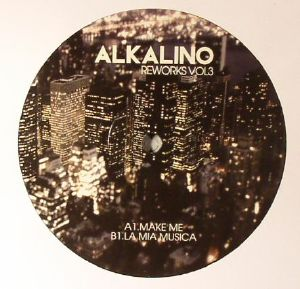 ALKALINO - Reworks Vol 3
