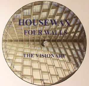 FOUR WALLS - The Visionary