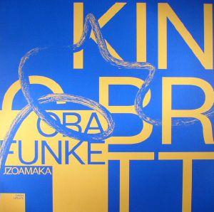 KING BRITT presents OBA FUNKE - Uzoamaka Part 2