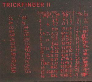 FRUSCIANTE, John presents TRICKFINGER - Trickfinger II