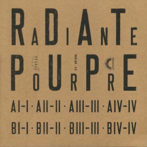RADIANTE POURPRE - Radiante Pourpre