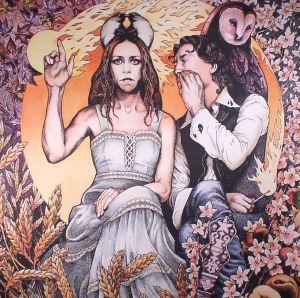 WELCH, Gillian - The Harrow & The Harvest (reissue)