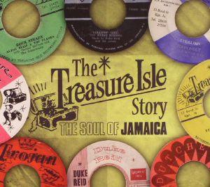 VARIOUS - The Treasure Isle Story