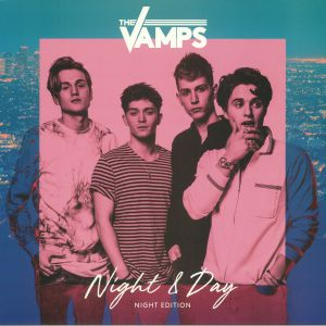 VAMPS, The - Night & Day: Night Edition
