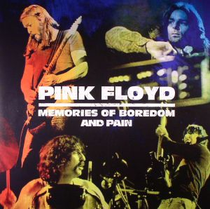 PINK FLOYD - Memories Of Boredom & Pain: Best On Tour 1977