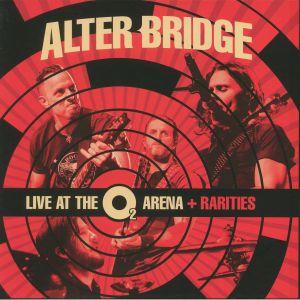 Live At The O2 Arena & Rarities