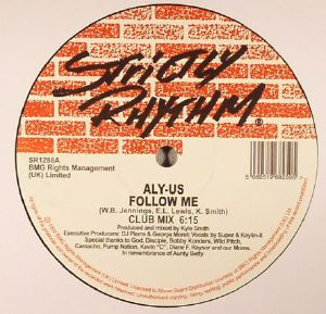 ALY US - Follow Me (reissue)