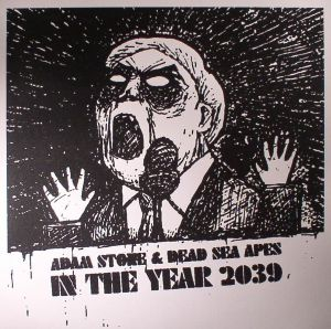 STONE, Adam/DEAD SEA APES - In The Year 2039