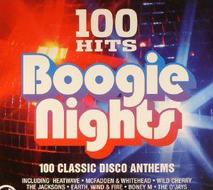 VARIOUS - 100 Hits: Boogie Nights