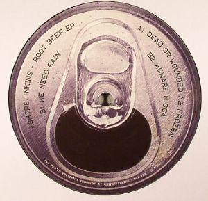 ASHTREJINKINS - Root Beer EP