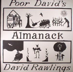 RAWLINGS, David - Poor David's Almanack