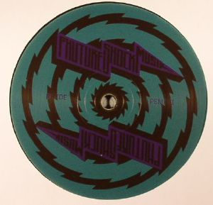 CYCLONIX - Alien Drug Store EP