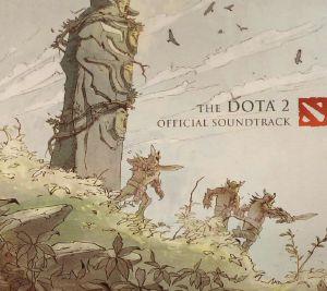 VALVE STUDIO ORCHESTRA - The Dota 2 (Soundtrack)
