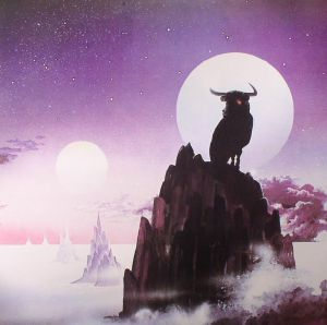 SPOERRI, Bruno - Voice Of Taurus (reissue)