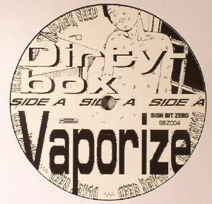 BLACK SEED - Dirtybox