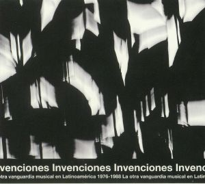 VARIOUS - Invenciones