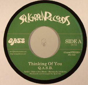QASB - Thinking Of You