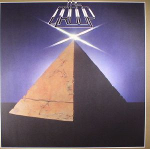 GROUP, The - The Group (reissue)