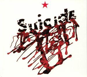 SUICIDE - Suicide (reissue)