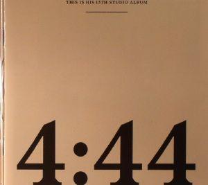JAY Z - 4:44