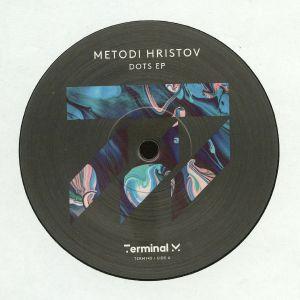 HRISTOV, Metodi - Dots EP