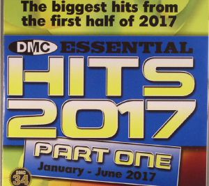 VARIOUS - Essential Hits 2017 Part 1