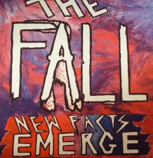 FALL, The - New Facts Emerge