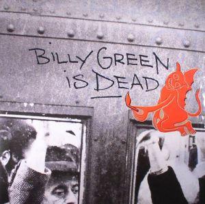 JEHST - Billy Green Is Dead