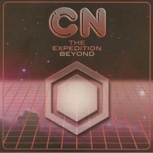 CN aka EOD - The Expedition Beyond