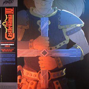 KONAMI KUKEIHA CLUB - Super Castlevania IV (Soundtrack)