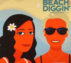 MAMBO/GUTS/VARIOUS - Beach Diggin Volume 5
